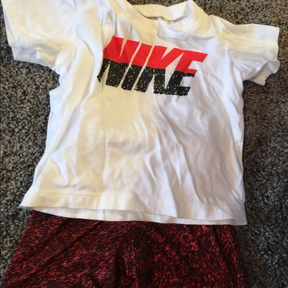 Little Boys Nike outfit